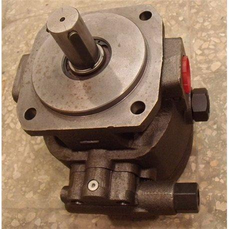 Гидронасос PVS-50EH 140C2 лопастной одинарный регулируемый
