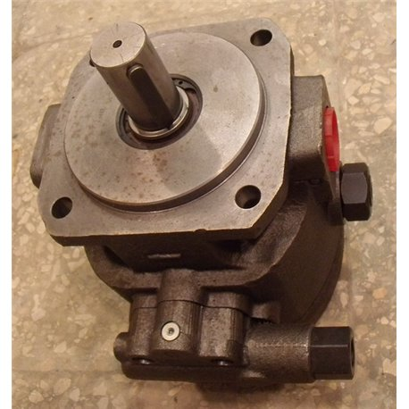 Гидронасос PVS-32EH 140C1 лопастной одинарный регулируемый