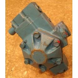 Гидронасос VVB020-ERW-20CAW-12 лопастной одинарный регулируемый (главный, имеется возмож-ность подключения другого насоса)