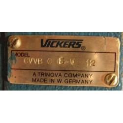 Гидронасос VVB032 R R 12 CBW 12
