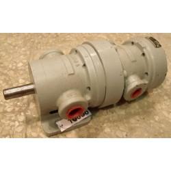Гидронасос V108-YY-10-ENA лопастной сдвоенный