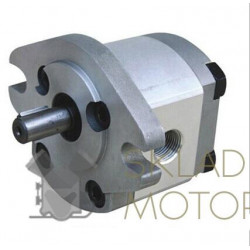 250bar Pressure Гидравлический HGP-1A-F4R Clockwise Turning