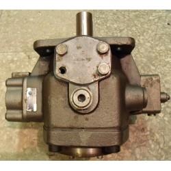 Гидронасос PV7-18/100-150RE07MC0-08