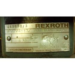 Гидронасос 1PV2 V4-17/20 RE01MC63A1